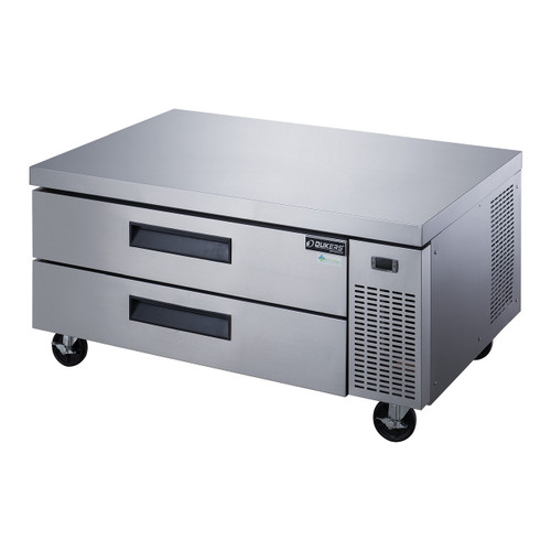 Dukers DCB52-D2 Chef Base Refrigerator with 2 Drawers