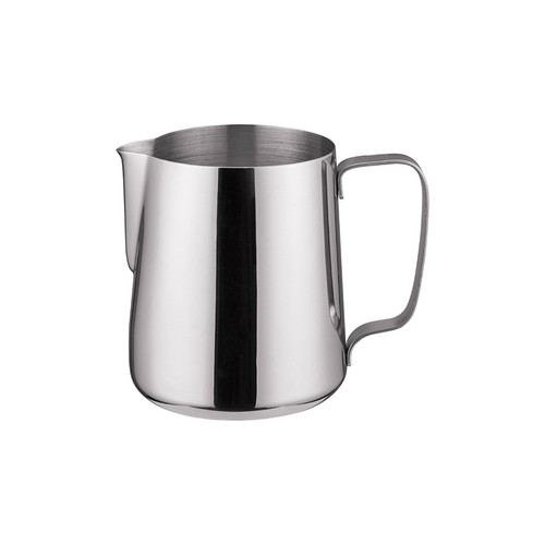 Winco WP-33 33 oz. Stainless Steel Frothing Pitcher