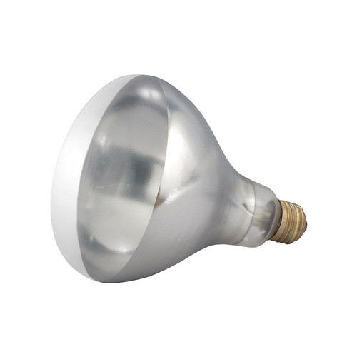 Winco EHL-BW Replacement Bulb for EHL-2, 250W, 2.1A, Clear