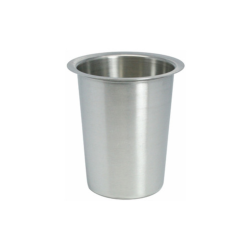 Winco FC-SL Solid Stainless Steel Flatware Cylinder for FC-4H & FC-6H