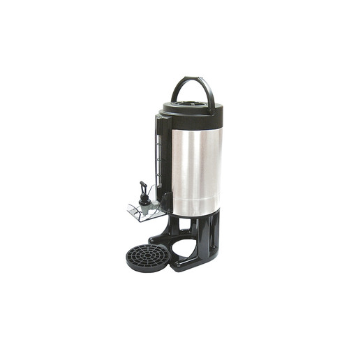 Winco SBD-1.5 1.5 Gallon Insulated Gravity Beverage Dispenser