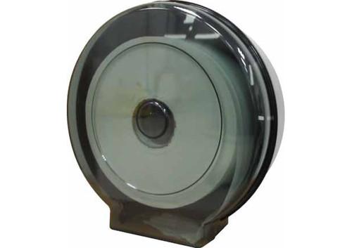 """Winco TD-120S Toilet Paper Dispenser, 11"""" Jumbo Roll, Plastic"""