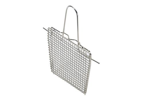"""Winco FB-DIV Fryer Basket Divider, 8-5/8"""" x 2-1/4"""" x 6/10"""""""