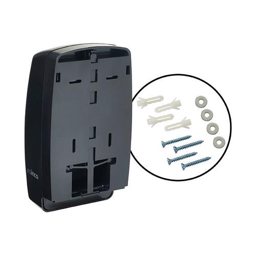 Winco SD-100K 1 Liter Soap Dispenser, Manual