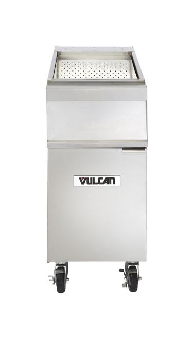 Vulcan Frymate VX15 Dump Station (FRYMATE VX15)