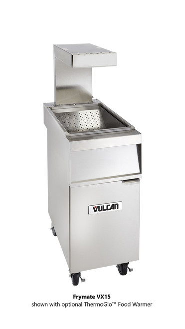 Vulcan Frymate VX15 Add-On Food Warmer (FOOD-WARMER)