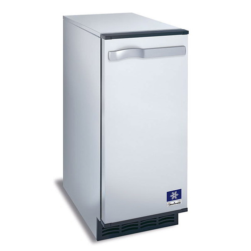 Manitowoc SM50A-161 Air Cooled Undercounter Ice Machine, 53 lbs, 115v
