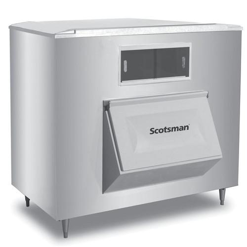 Scotsman BH1600SS-A Large Upright Modular Storage Bin - 1755 Lb., S/S Finish