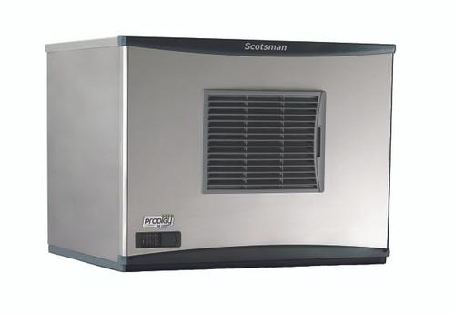 Scotsman C0330SA-1E Prodigy Plus Modular Ice Machine Head, Small Cube, Air-Cooled, 115v