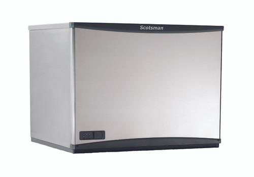 Scotsman C0630SR-32E 600Lb. Ice Machine Head, Small Cube, Remote-Cooled, 208-230v