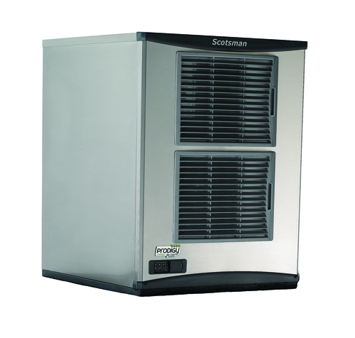 Scotsman C0722MA-32E 700Lb. Ice Machine Head, Medium Cube, Air-Cooled, 208-230v