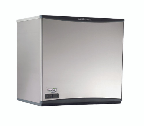 Scotsman C1030MR-32F 1000Lb. Ice Machine Head, Medium Cube, Remote-Cooled, 208-230v
