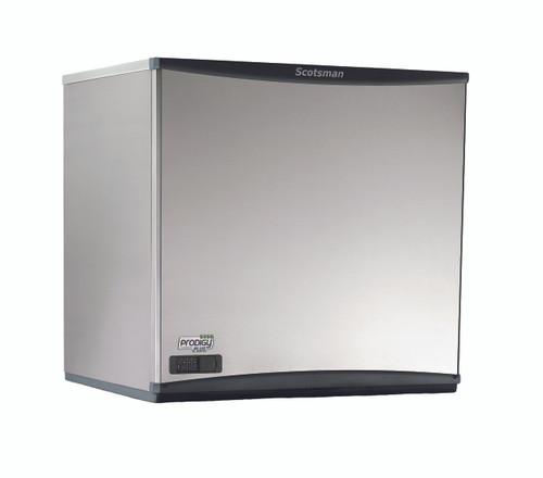 Scotsman C1030SR-32F 1000Lb. Ice Machine Head, Small Cube, Remote-Cooled, 208-230v