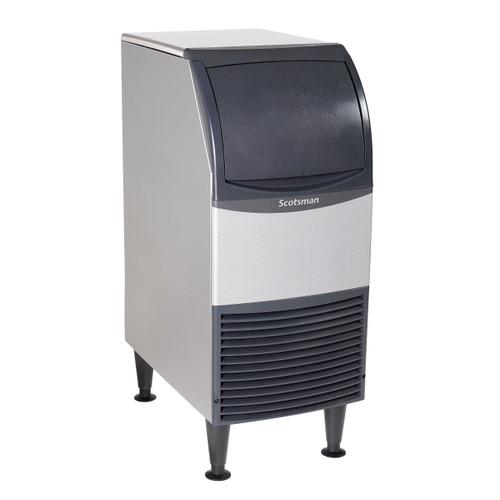 Scotsman CU0715 Undercounter Ice Machine w/ Storage Bin
