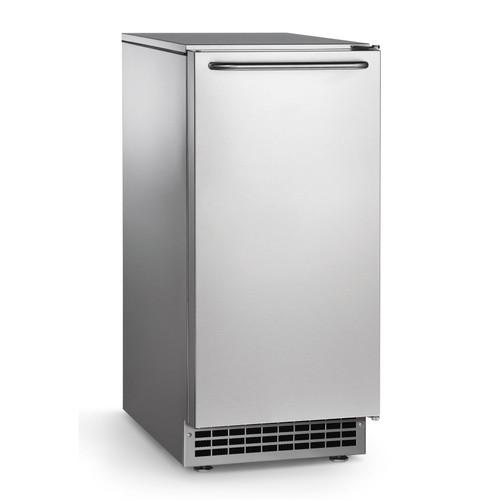 Scotsman CU50GA-1C 50Lb. Gourmet Cube Undercounter Ice Machine, 115v