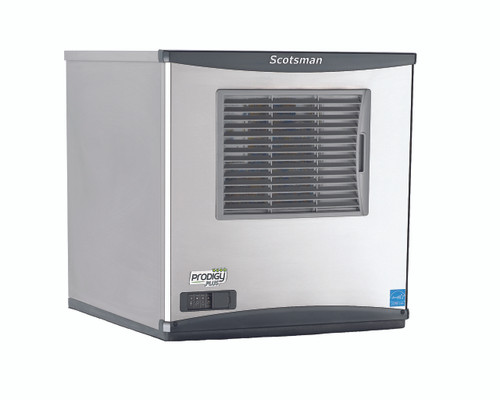 Scotsman F0822A-1E 800Lb. Flake Ice Machine, Air-Cooled, 115v