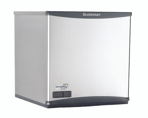 Scotsman N0622R-1E 600Lb. Nugget Ice Machine Head, Remote-Cooled, 115v