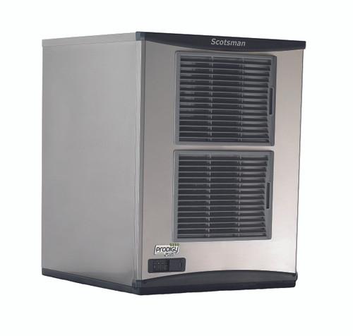 Scotsman N0922A-32E 900Lb. Nugget Ice Machine Head, Air-Cooled, 208-230v