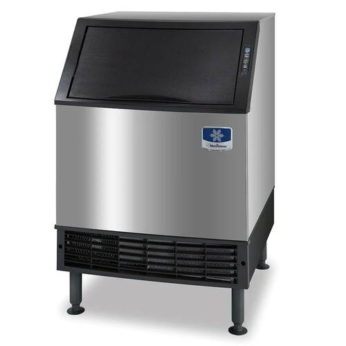 Manitowoc UYF0310A-161B Air Cooled Undercounter Full Cube Ice Maker, 290 lbs, 115V