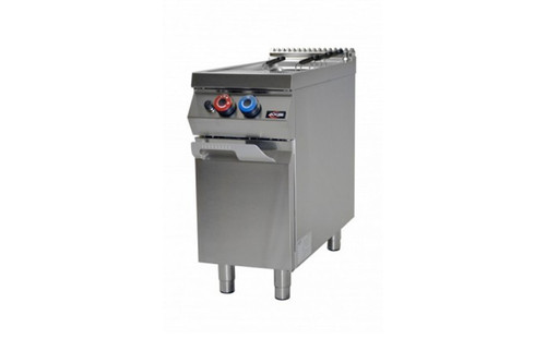 Axis AX-GPC-1 Gas Pasta Cooker - Single Tank