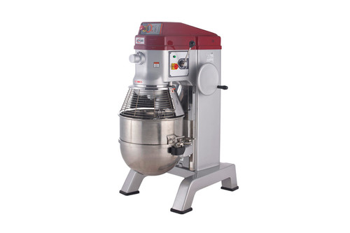 Axis AX-M60P 60 Quart Pizza Mixer - 208V 3 Phase