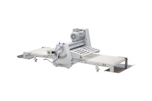 Axis AX-TDS Tabletop Reversible Dough Sheeter, 115v