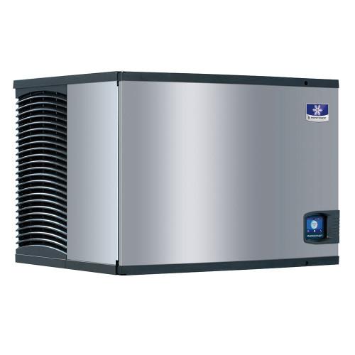 Manitowoc IDT0500W-161 Water Cooled Full Cube Ice Machine Head, 500 lbs, 115v