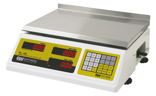 Easy Weigh PC-100-NL Advanced Price Computing Scale