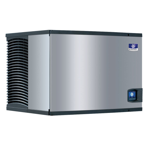 Manitowoc IYT0500A-161X Air Cooled Half Cube Ice Machine Head, 550 lbs, 115v, LuminIce II