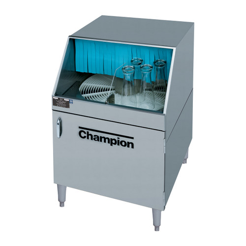Champion CG Rotary Type Series Fully Automatic Glasswashing Machine (CHAMPION-CG)
