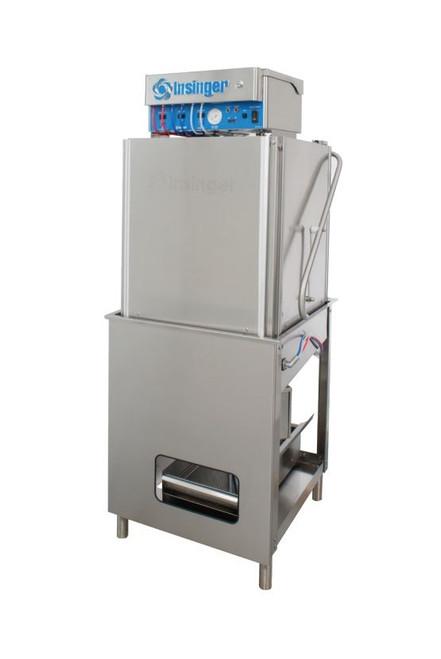 Insinger LT-40S Low Temperature Chemical Sanitizing Door Type Dishwasher