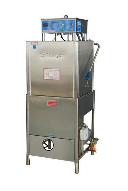 Insinger 18-6 High Temperature Door Type Dishwasher - 208/240V