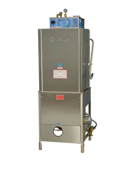 Insinger 18-6HVG High Temperature Door Type with VaporGuard - Extra High, 208/240V