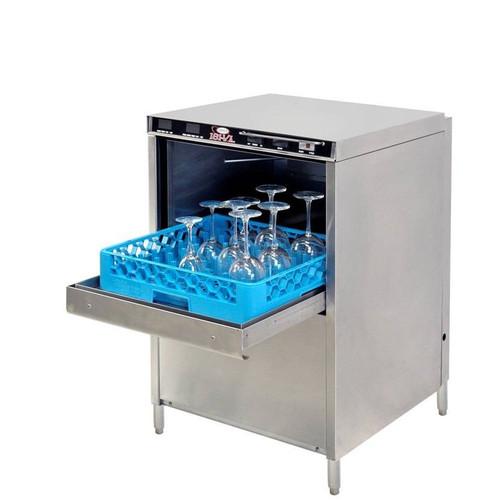 CMA 181-VL High Temperature Glasswasher - 208/240v, 3 Phase
