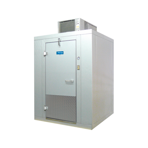 "Arctic BL88-F-SC Indoor Walk-In Freezer w/ Top Mount Compressor, 7' 10"" x 7' 10"" (BL88-F-SC)"