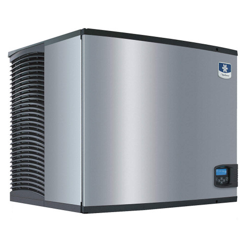 Manitowoc IYT1200A-261 Air Cooled Half Dice Ice Machine Head, 1213 lbs, 208-230v/1ph
