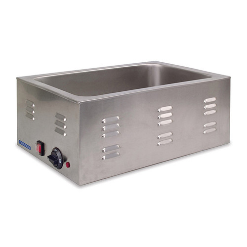 Crestware EFW Electric Food Warmer