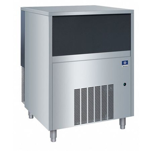 Manitowoc UFF0350A-161 Air Cooled Undercounter Flake Ice Machine, 350 lbs, 115v/60/1