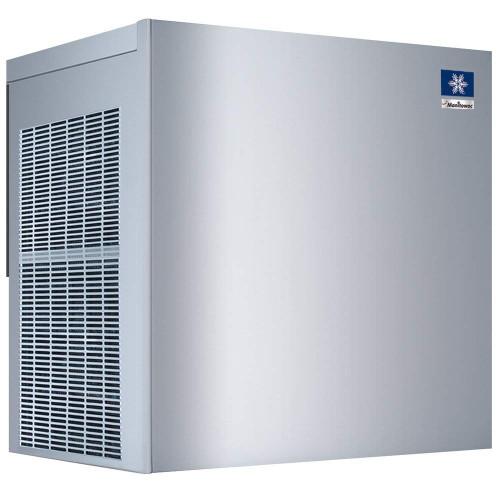 Manitowoc RFF0620W-161 Water Cooled Flaker Ice Machine Head, 740 lbs, 115v