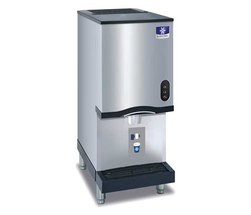 Manitowoc CNF0201A-161 Countertop Nugget Ice Maker & Dispenser w/ 10 lbs bin, Sensor Activated, 115V