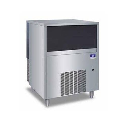 Manitowoc UNF0300A-161 Air Cooled Nugget Ice Maker with 60 lbs Bin, 115v