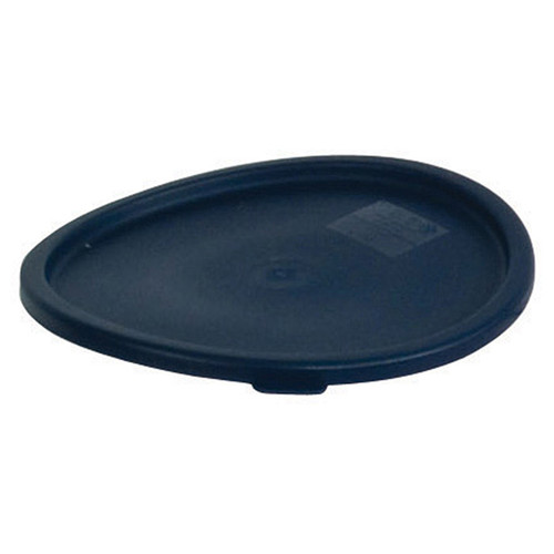 Crestware RCCL1218 Blue Lid for 12 and 18 qt Container