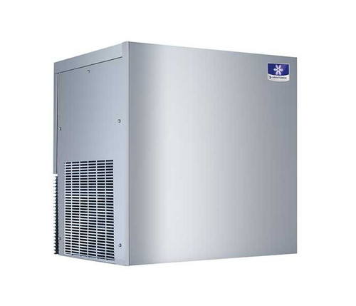 Manitowoc RNF0620W-161 Water Cooled Nugget Ice Machine Head, 613 lbs, 115v