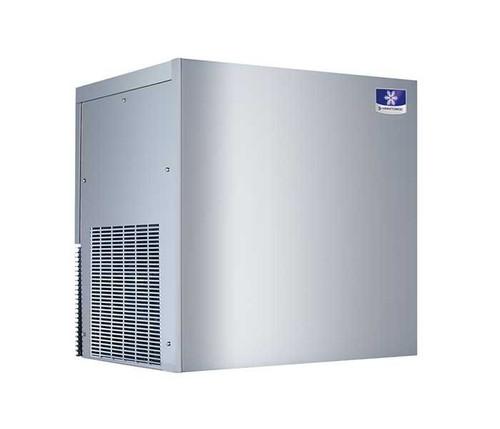 Manitowoc RNF1100W-261 Water Cooled Nugget Ice Machine Head, 1158 lbs, 208-230V/60/1ph