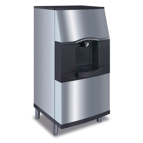Manitowoc SPA160-261 Vending Ice Dispenser, 120 lbs, 208-230V/60/1