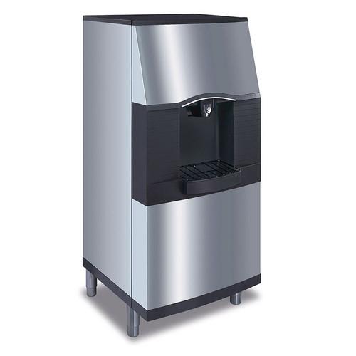 Manitowoc SFA291-161 Ice & Water Dispenser, 180 lbs, 115V (SFA291-161)