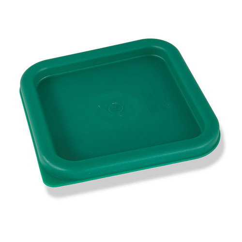 Crestware SQCL24 White Lid for 2 and 4 qt Container