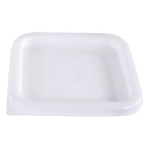 Crestware SQWL68 Lid for 6 and 8 qt Container