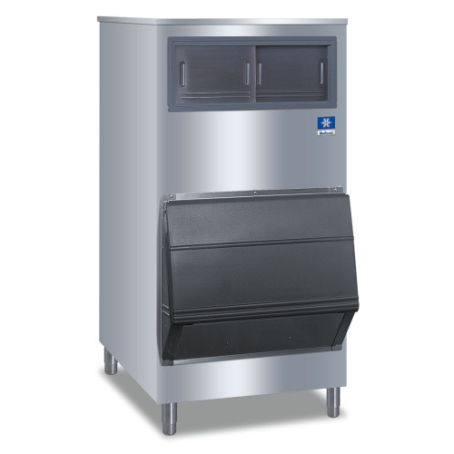 "Manitowoc F-700 30""W Ice Bin w/ Sliding Door - 639 lb. Capacity"