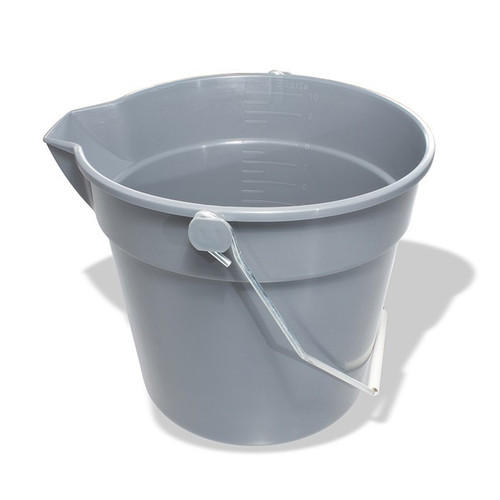 Crestware UB Utility Bucket - Gray